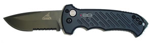 Gerber 06 Automatic Drop Point